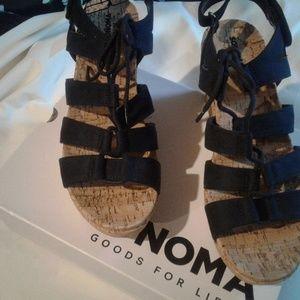 Sonoma Misses Sandals